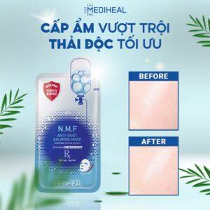 Mat-na-Thai-doc-cap-nuoc-va-phuc-hoi-da-NMF-Anti-Dust-Calming-Mask
