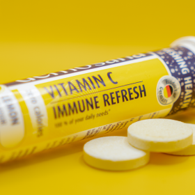 Vien bo sung vitamin C Demosana