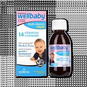 vitamin tong hop wellbaby